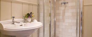 The Coach House Bathroom